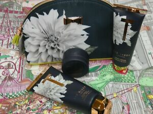 Ted Baker Harmony bliss Gift Set NEW INCLUDES 3 ITEMS