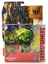 71894 TRANSFORMERS MOVIES 4 AGE OF EXTINCTION AOE DELUXE SNARL MISB