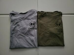 Under Armour Men's Freedom Snake Tee NWT 2021