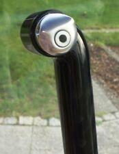 Componentes y piezas de carbón para bicicletas