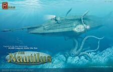 Pegasus Hobby [PGH] 1:144 Nautilus Submarine Plastic Model Kit 9120 PGH9120