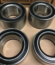 10-14 POLARIS RZR 800 & S / 4- ALL 4 WHEEL BEARINGS KIT ( front + rear) 99&35