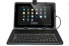 10 Pollici Tablet PC Quad Core 4x 1,6ghz * 32gb * Android donjey SUPER VELOCE