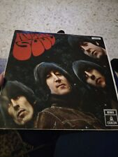 The Beatles Rubber Soul LP VINILO 1966