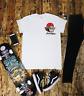 Einstein Logo T Shirt Tumblr Hipster Unisex Gift Festival Funny Skater Retro Lit