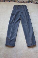Boys dress pants gray size 14 NWOT never worn 25.00