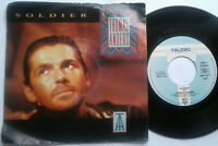 "Thomas Anders / Soldier / Someone New 7"" Single Vinyl 1989"