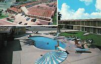 Postcard Royal Motor Inn Yuma Arizona