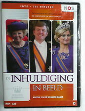 DE INHULDIGING IN BEELD 2 DVD Set 360 Minutes 2013 >NEW<