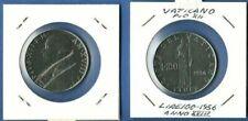 Monete vaticane pre euro