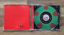 Eee-O The Best of the RAT PACK - The First Official Collection - CASE ONLY NO CD