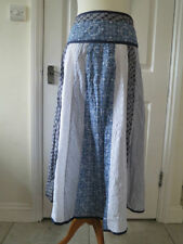 Monsoon Full Length Cotton Skirts for Women