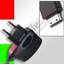 caricabatteria da Casa per  SAMSUNG SGH i400 i450 i550 i560