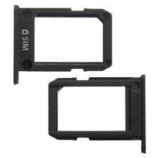 Para Samsung Galaxy Tab S2 9.7 Nano Sim Card Tray Holder Slot Negro SM T810 T815