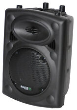 8 Inch Active Speaker 300w Mobile Disco Party 2-way EQ USB SD Mp3 Playback