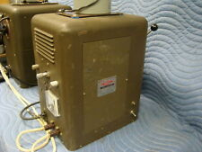 35mm Projector Xenon Lamphouse & Power Supply 500 watt 120 volt Simplex Century