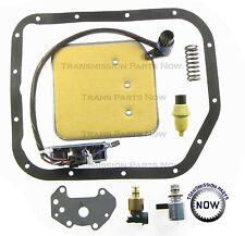 42RE 44RE A500 Dodge Jeep Filter kit, Solenoid Kit Speed Sensor Spring 12420BK2
