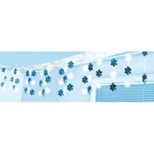 New ListingSnowflake Ceiling Decoration ~ Christmas & Winter Party Supplies