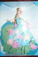 BARBIE Collector Claude Monet WATERLILY NRFB OVP