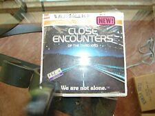 J47 Close Encounters of the Third Kind Movie Aliens viewmaster Pak