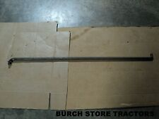 New Farmall Cub ~ Cultivator / Hitch Lift Bar Rod, Usa Made!