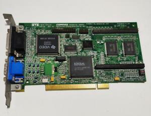 Matrox Graphics Card 576-05 Rev. B PCI