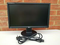 "LG 19"" LG Flatron W1946S. Display diagonal: 19"", Display resolution: 1360 x 768"