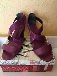Evans Block Heels for Women for sale   eBay