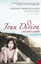 Live and Learn: Slouching Towards Bethlehem, The White Album, After Henry by Did