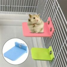 Hamster Squirrel Board Platform Rack Ecological Pet Supplies Cage Accessories
