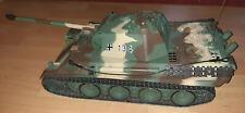RC Panzer 1/16 Panther G Metallketten IR+BB
