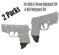 "Pack of 2 1.25"" XL Grip Extensions Fit Smith & Wesson Bodyguard 380 & BG M&P X2"