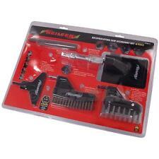 Neilsen Reciprocating Saw Accessories Kit Sander Scraper Brush Attachments 0612