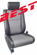 2003-11 Honda ELEMENT-REAL Leather Interior/Seat Covers