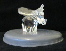 Swarovski Crystal Dumbo Elephant + Original Box and Packaging - Made in Austria
