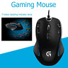 BRAND NEW Logitech G300s Ambidextrous Optical Gaming Mouse USB Wired