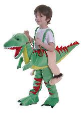 Bristol Novelty CC044 Riding Dinosaur, One Size