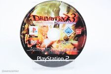 Capcom Devil May Cry 3: Dantes Erwachen - PS2 Playstation 2 Spiel Game USK 16
