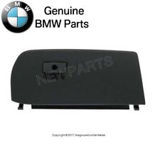 For BMW F25 X3 X4 Glove Box Door Black Genuine BMW 51 16 6 839 000