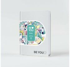 Be You Diario Bianco Standard 2020/2021