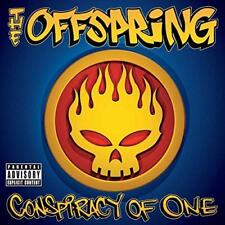The Offspring - Conspiracy Of One - 2016 (NEW CD)