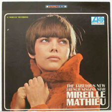 Mireille Mathieu ‎– The Fabulous New French Singing Star (Remastered) CD NEW
