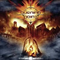 BURNING POINT - EMPYRE  CD NEU