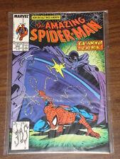 AMAZING SPIDERMAN #305 VOL1 MARVEL COMICS SPIDEY SEPTEMBER 1998