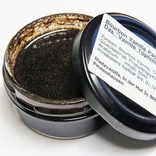 (100ml=50,-€) 50ml Bourbon Vanilleschoten Paste - Vanille Schoten Extrakt Paste