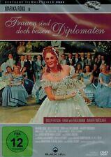 DVD NEU/OVP - Frauen sind doch bessere Diplomaten - Marika Rökk & Willy Fritsch