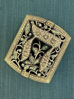 I Am edgar Berebi My Chai Box 200 Savorski Crystal . From My Archives  Only 31