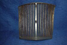 1939 FORD Deluxe Grille Aftermarket Reproduction