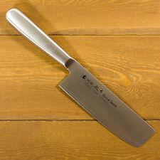 Nakiri Vegetable Knife 160mm Japanese Kitchen Knives SEKI JAPAN MASAMUNE 4-752