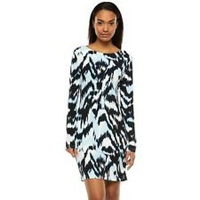 Brand New Jennifer Lopez Low-Back Animal Print Bodycon Dress - (M) ships free